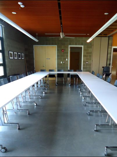 South Meeting Room