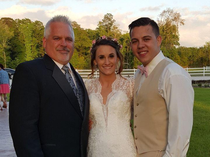 Tmx 1460519719928 Mr Mrs Compton 041016t Jacksonville, FL wedding dj
