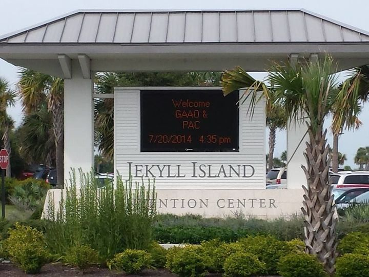 Tmx 1520096569 35c7b40d61238429 1520096568 B6b3000e62bf04ec 1520096563263 18 Jekyll Island Jacksonville, FL wedding dj