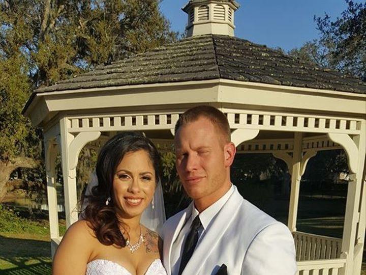 Tmx 1520096587 01df663430ef2125 1520096586 8ee93e552343757d 1520096583303 31 Tim And Ashley Jacksonville, FL wedding dj