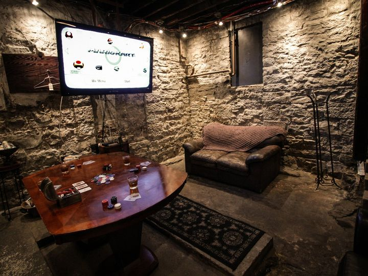 Tmx 1512752953683 Man Cave Indianapolis wedding venue