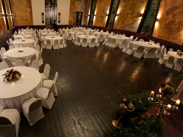 Tmx Reception 51 485938 1569521671 Indianapolis wedding venue