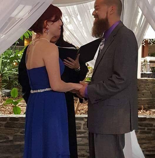Tmx 1467410049015 Wedding 6 Worcester wedding officiant