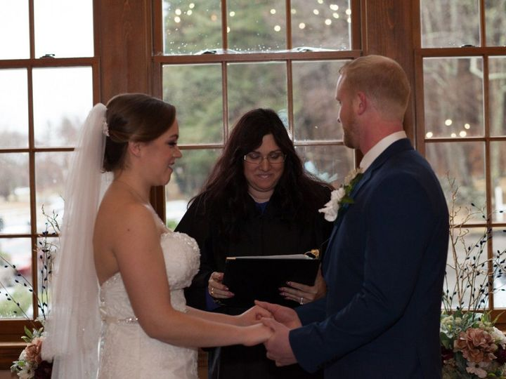 Tmx Hannson Wedding 51 416938 Worcester wedding officiant