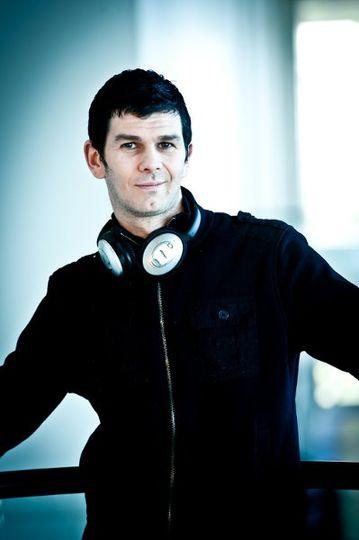 DJ Jonathan