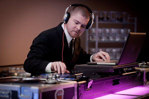 DJ Erich