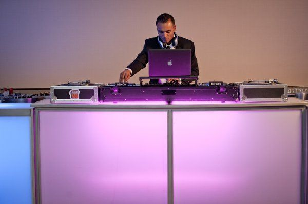 Tmx 1338585805255 Okyne0215 Chicago, IL wedding dj
