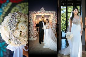 JENNIFER GOBERDHAN Signature Weddings