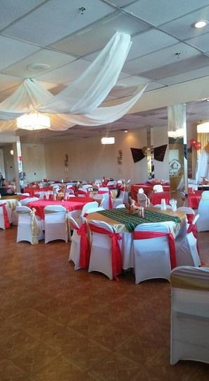 Divine Memories Banquet Hall Venue Memphis Tn Weddingwire
