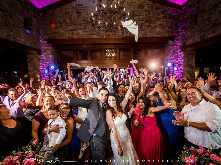 Tmx 1518043065 299c754808fab463 1518043063 6178d58cfb48cf67 1518043068333 1 TPC Valencia Crowd Valencia, CA wedding dj