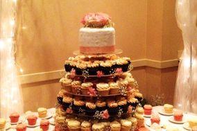 Petite Baked Cupcakes