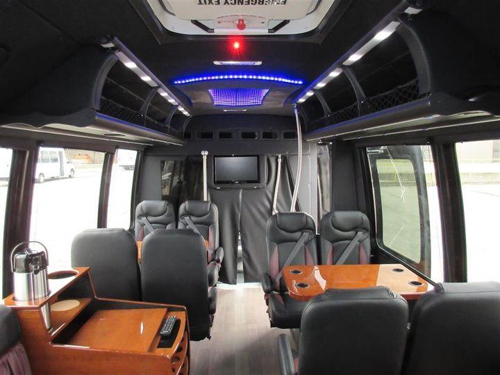 Tmx 1444422413916 4169 6 Valley City wedding transportation