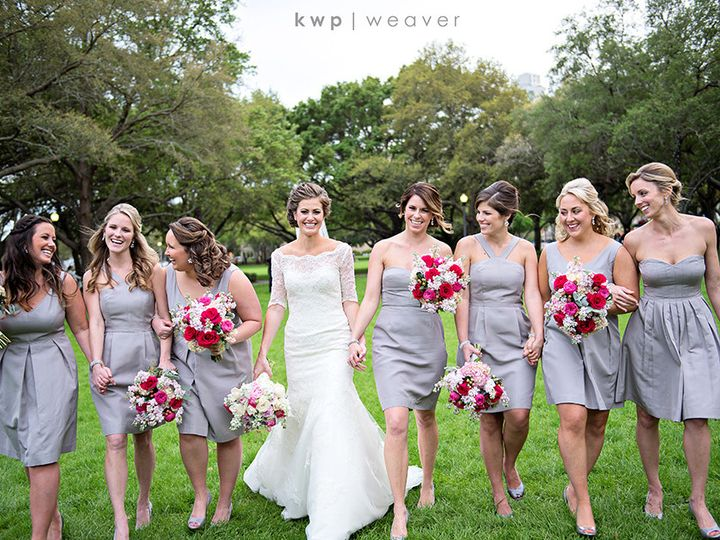 Tmx 1466188702338 Bridesmaids Tampa Tampa wedding dress