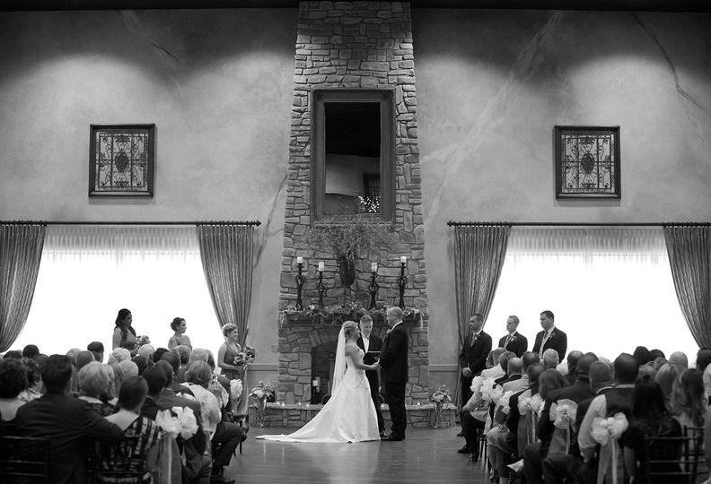 Ceremony | Riggio Photography