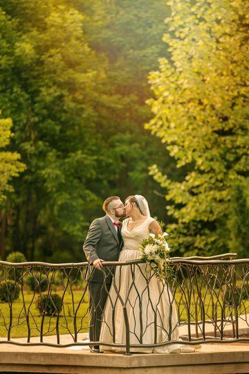 The newlyweds | Riggio Photography
