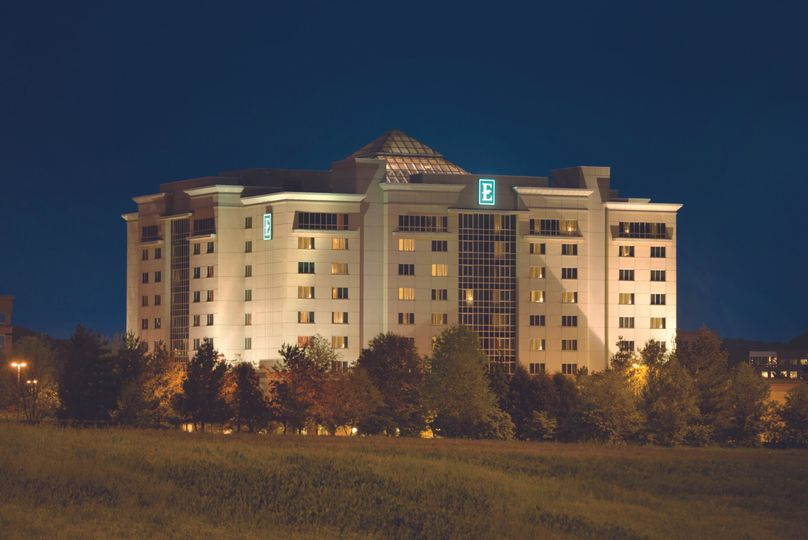 d7688b85bb679a67 Embassy Suites Nashville South Cool Springs Exterior 1126406
