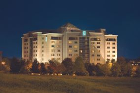 Embassy Suites Nashville South-Cool Springs