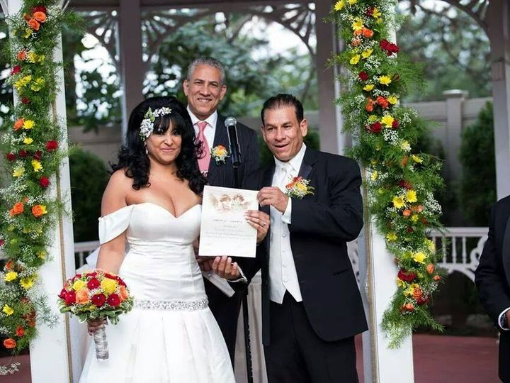 Tmx 1402628640701 Avery Wedding Hoboken wedding officiant