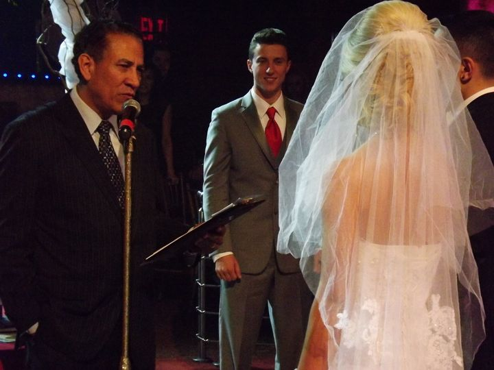 Tmx 1416282426474 Antonina1 Hoboken wedding officiant