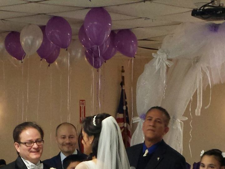 Tmx 1417381432931 20141129192522 Hoboken wedding officiant