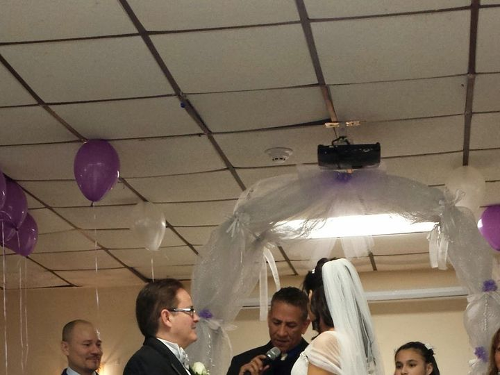 Tmx 1417381447192 20141129192548 Hoboken wedding officiant