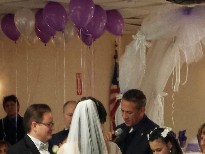 Tmx 1417381471759 20141129193043 Hoboken wedding officiant