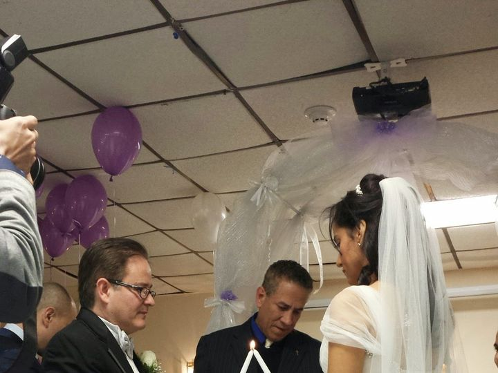 Tmx 1417381480719 20141129193130 Hoboken wedding officiant