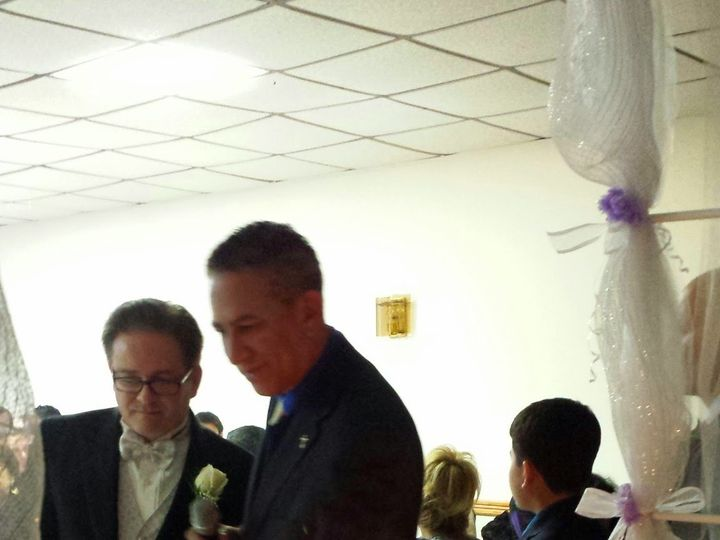 Tmx 1417381510380 20141129193514 Hoboken wedding officiant