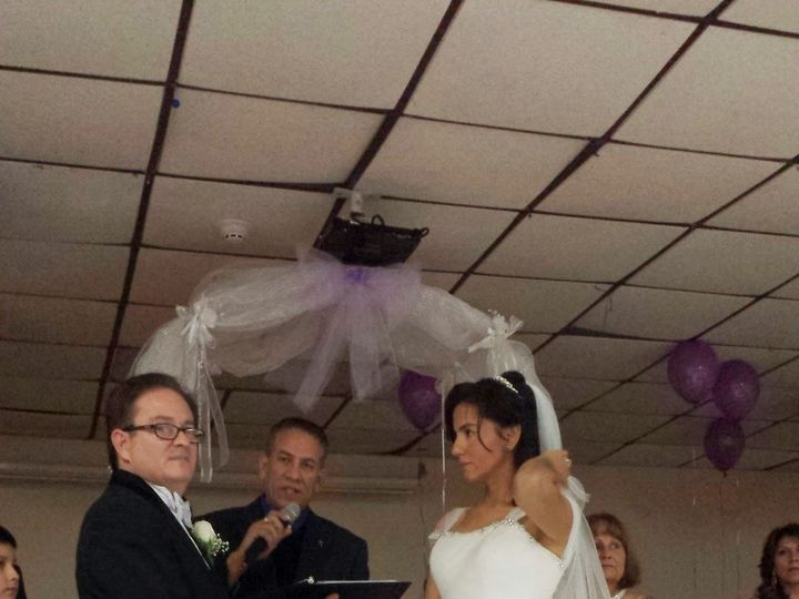Tmx 1417381520652 20141129193557 Hoboken wedding officiant