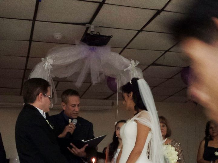 Tmx 1417381530445 20141129193612 Hoboken wedding officiant