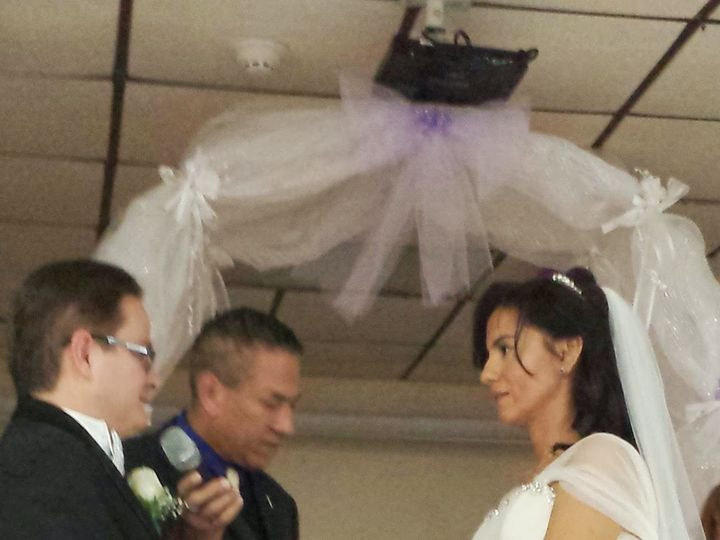 Tmx 1417381548979 20141129193702 Hoboken wedding officiant