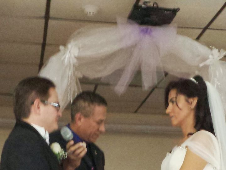 Tmx 1417381559498 20141129193708 Hoboken wedding officiant