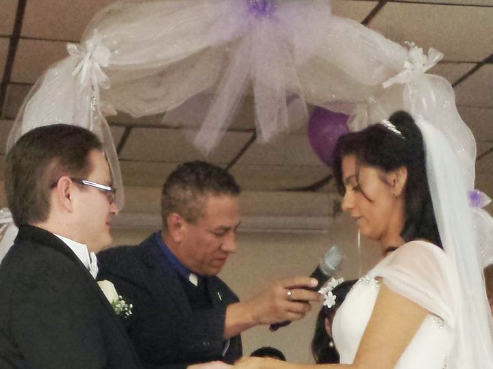 Tmx 1417381568320 20141129193730 Hoboken wedding officiant