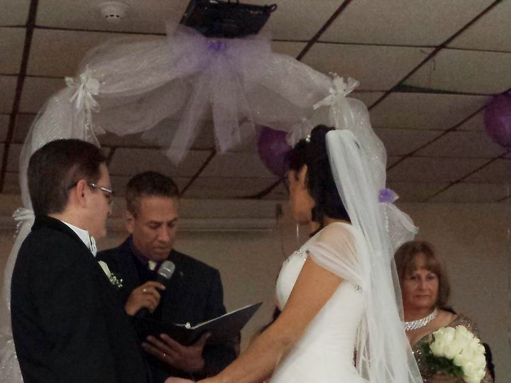 Tmx 1417381577359 20141129193807 Hoboken wedding officiant