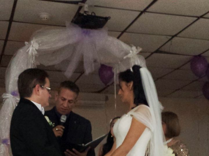 Tmx 1417381582673 20141129193912 Hoboken wedding officiant