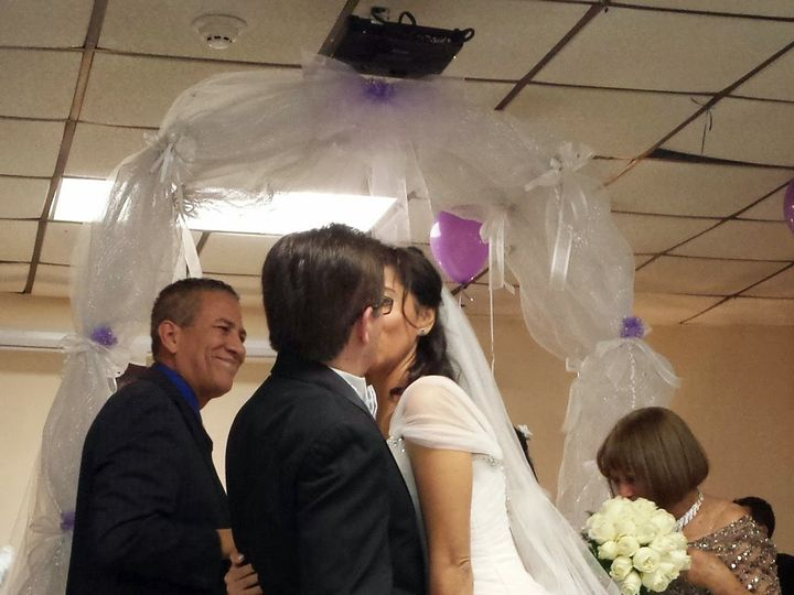 Tmx 1417381603243 201411291939470 Hoboken wedding officiant