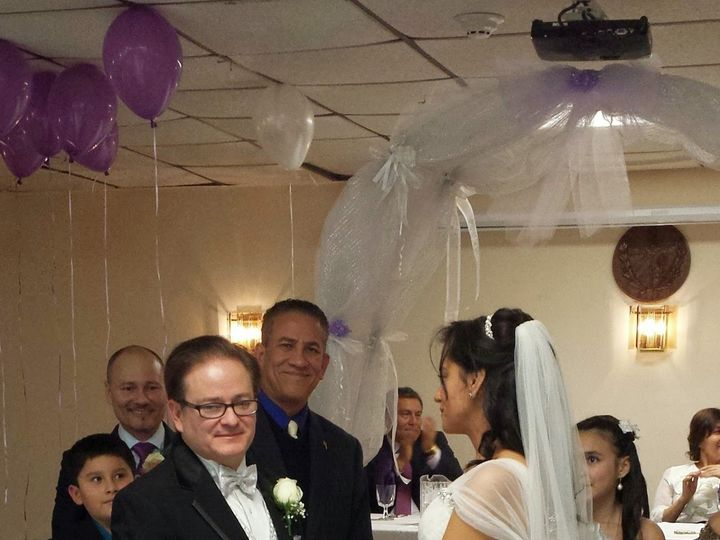 Tmx 1417381612463 20141129193957 Hoboken wedding officiant