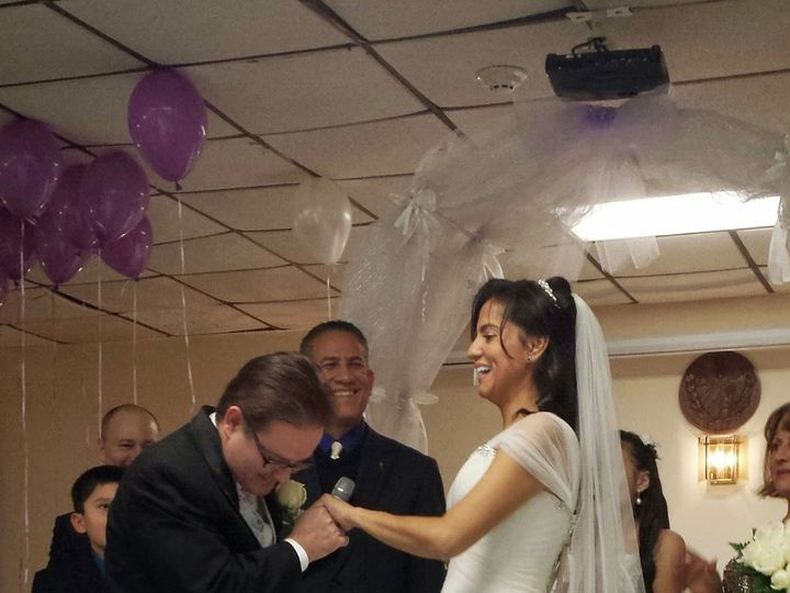 Tmx 1417381621764 20141129194024 Hoboken wedding officiant