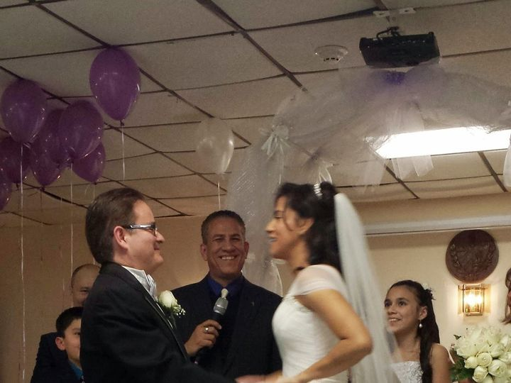 Tmx 1417381626712 20141129194025 Hoboken wedding officiant