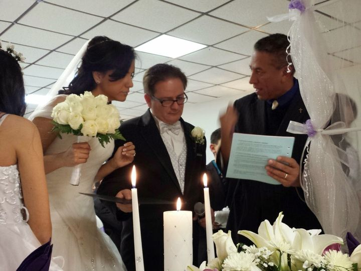 Tmx 1417381724114 20141129194411 Hoboken wedding officiant