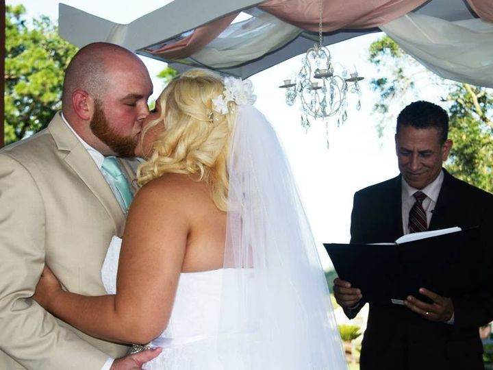 Tmx 1467863659568 Krystal Hoboken wedding officiant