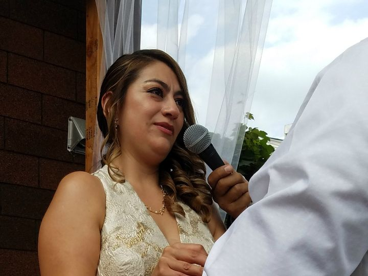 Tmx 1468689804133 Bride Vows Hoboken wedding officiant