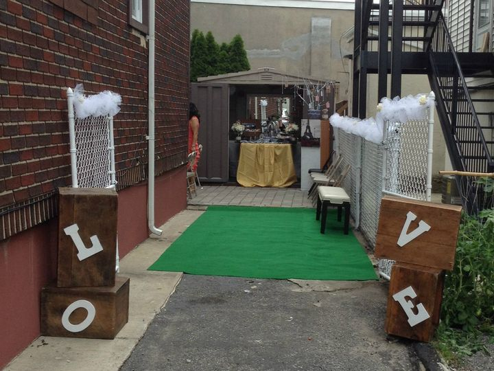 Tmx 1468689833840 Ceremony Entrance Hoboken wedding officiant