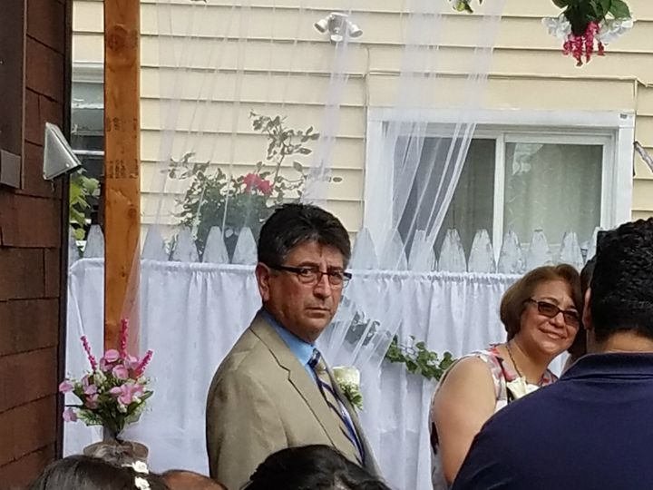 Tmx 1468689873915 Father Of The Bride Hoboken wedding officiant