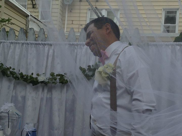 Tmx 1468689903563 Groom Waiting Hoboken wedding officiant