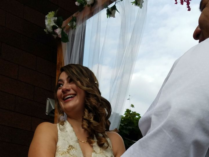 Tmx 1468689927584 Happy Bride Hoboken wedding officiant