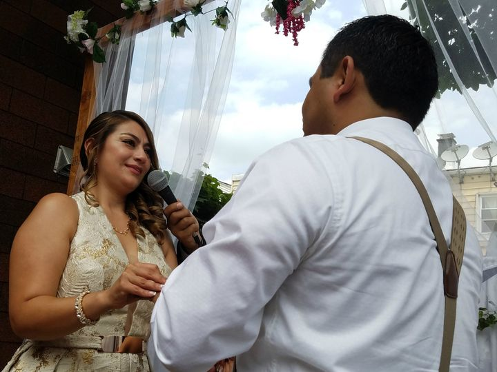 Tmx 1468690100402 Ring Exchange Hoboken wedding officiant