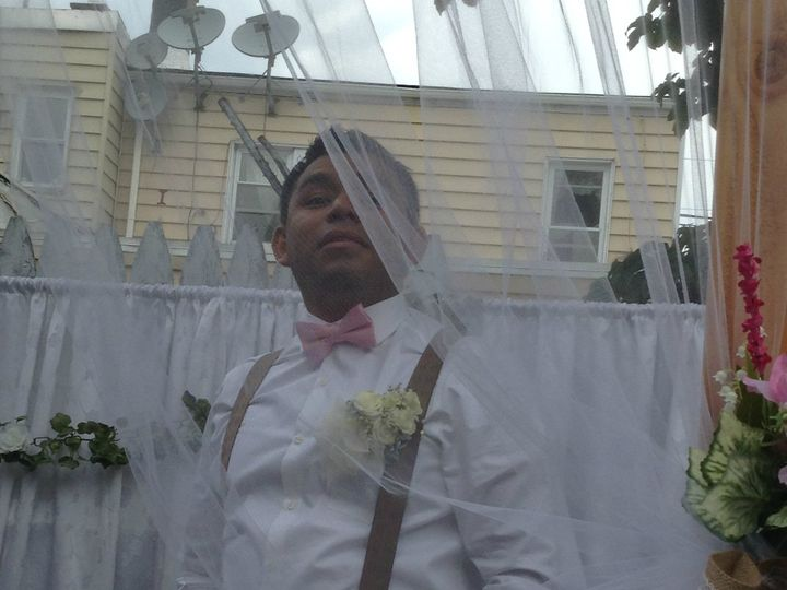 Tmx 1468692855616 Adonde Esta Hoboken wedding officiant