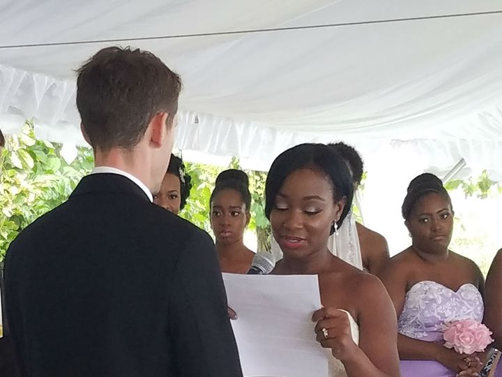 Tmx 1472096211787 2016073114 Hoboken wedding officiant