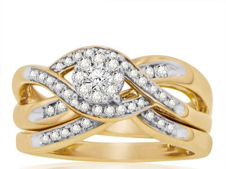 Tmx 1352909548686 OKDR557 Los Angeles, California wedding jewelry